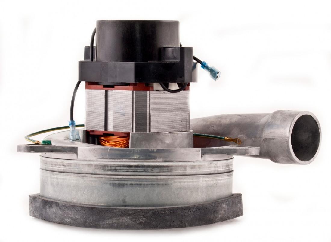 Silnik do odkurzacza BEAM SC398,398 lcd