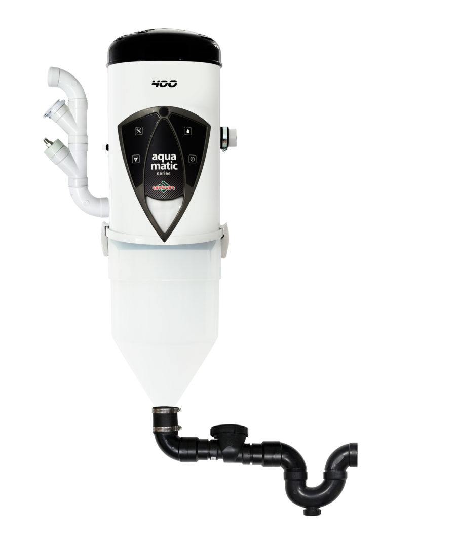 Odkurzacz wodny Aqua Matic 400