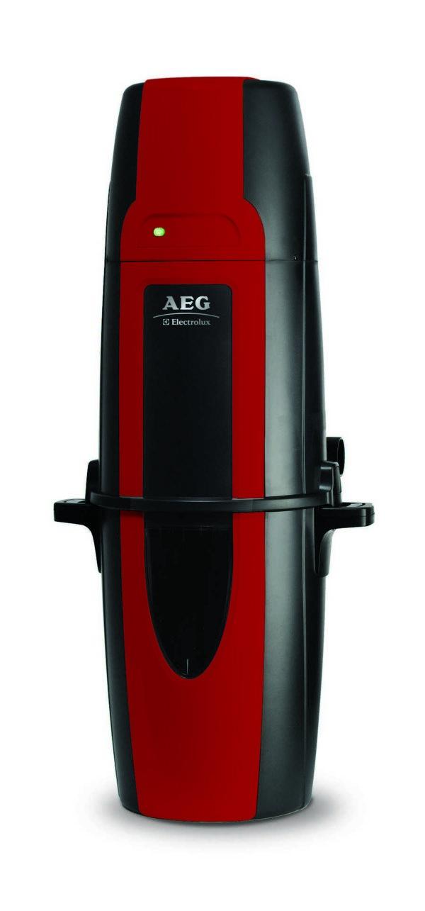 Odkurzacz centralny AEG Oxygen AEG855
