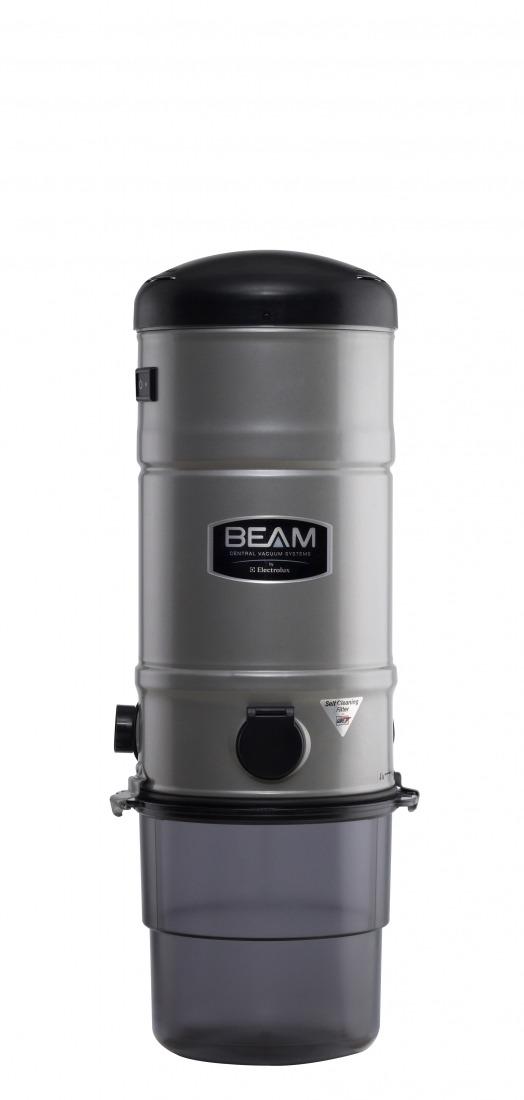 Odkurzacz Centralny BEAM SC 335 Platinum