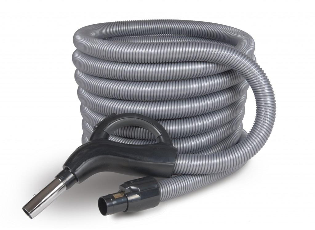 Wąż ssący ERGO 9 m z włącznikiem w rączce