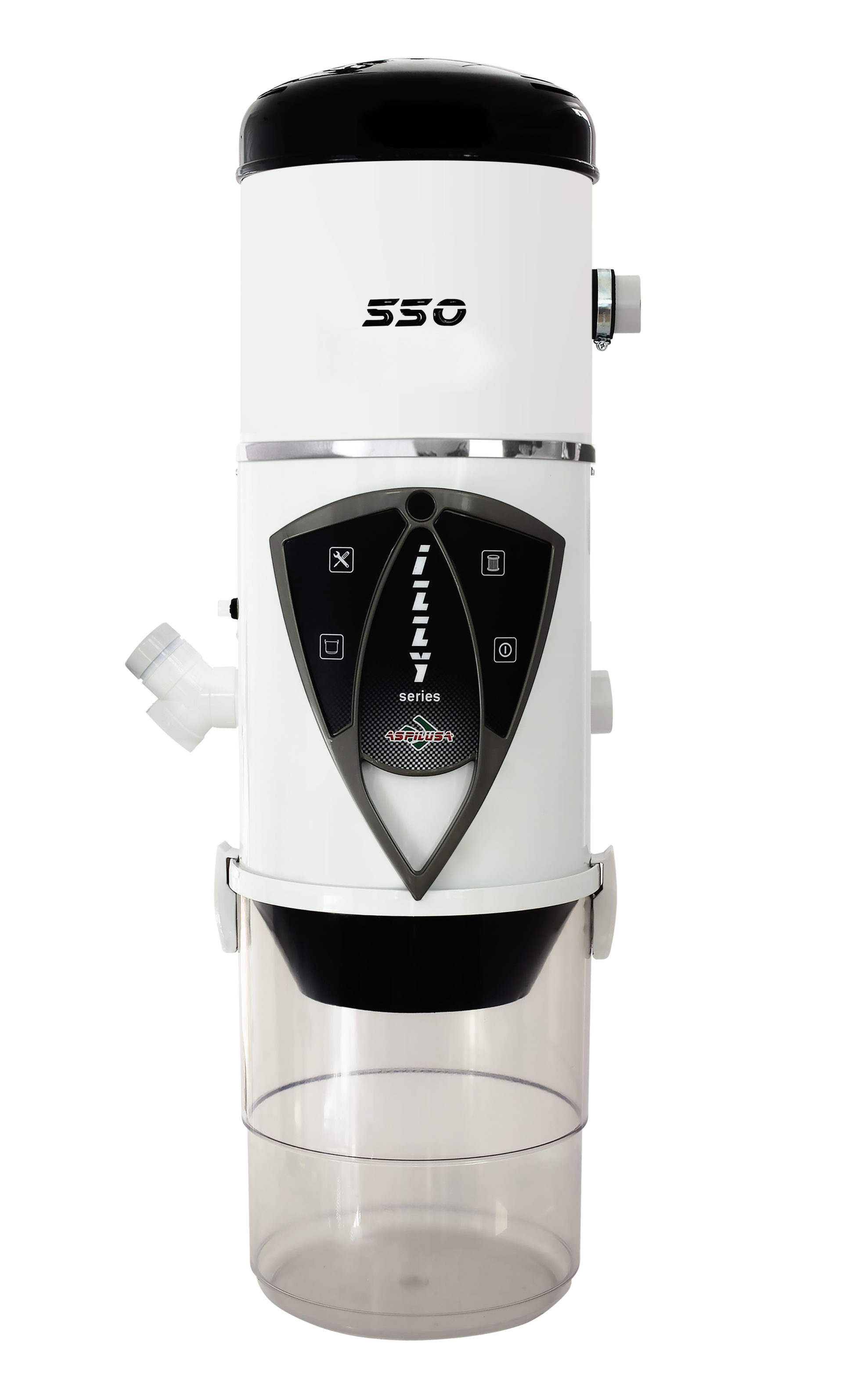 Jednostka centralna Izzy 550