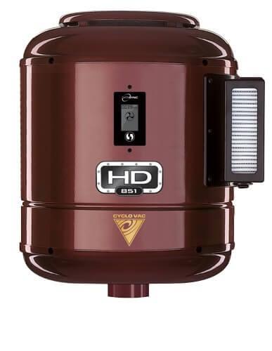 Odkurzacz Cyclo Vac HD 850