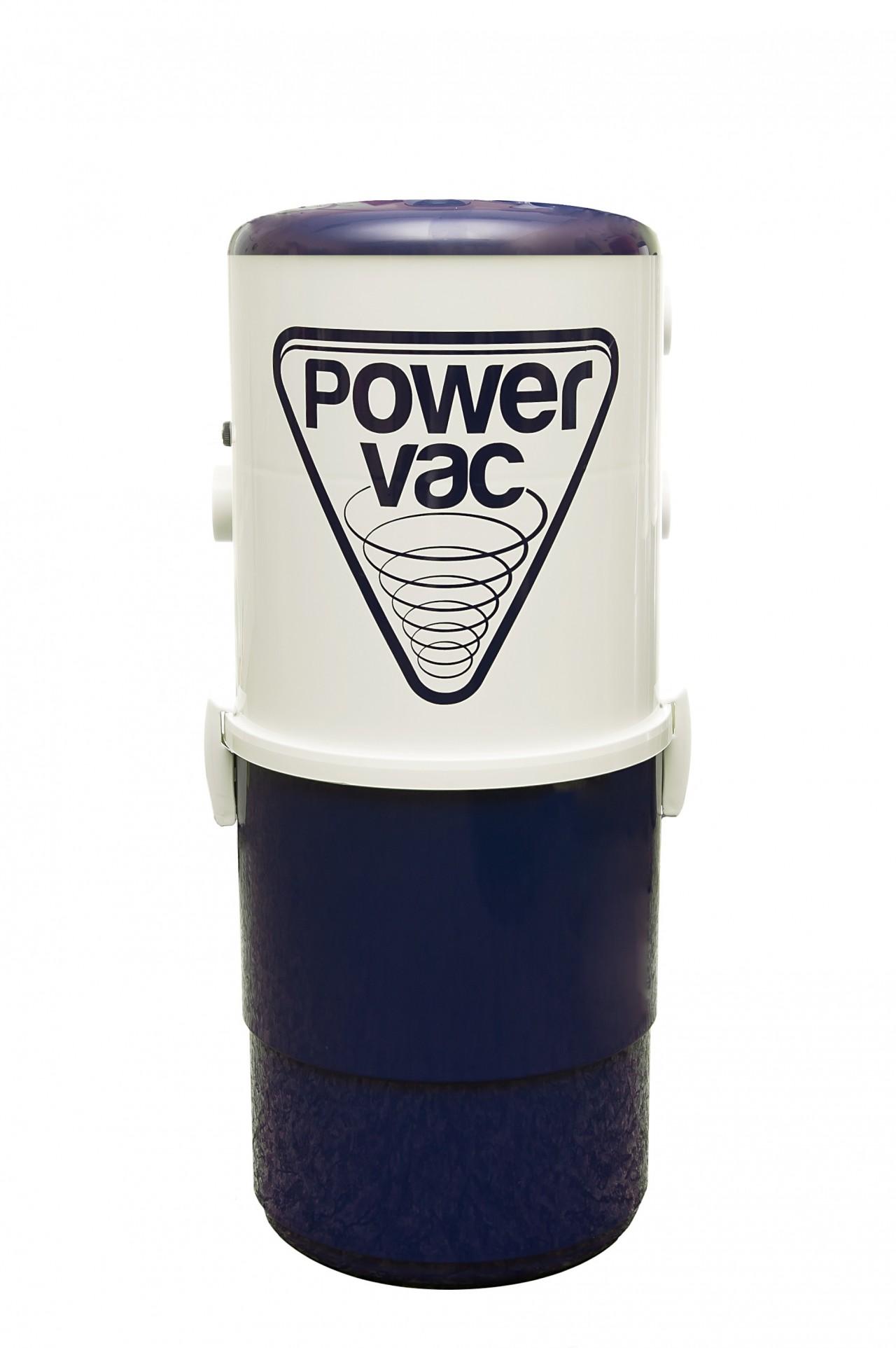 Jednostka centralna POWER VAC 1.6