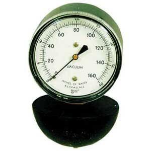 Miernik do mierzenia podciśnienia