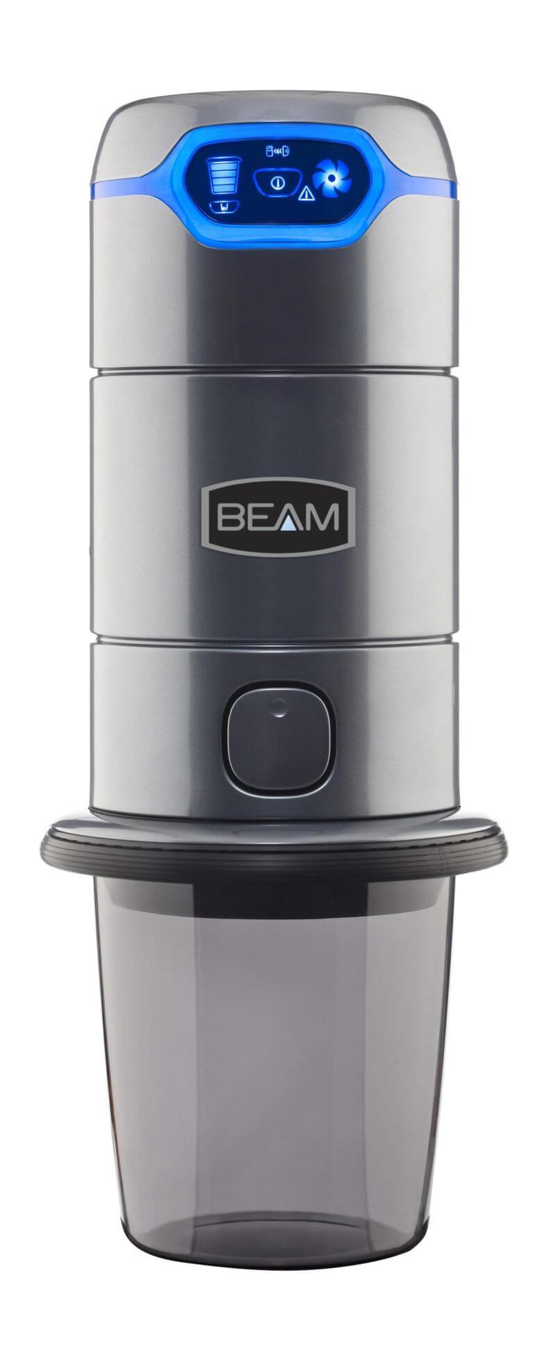 Odkurzacz BEAM Alliance 650