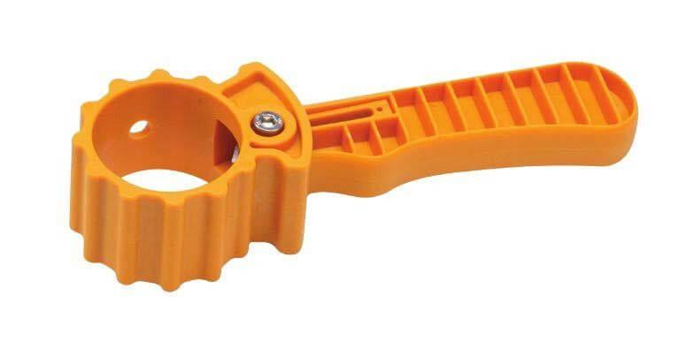 Nóż do cięcia rur plastikowy