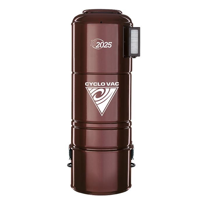 Odkurzacz Centralny Cyclo Vac H2025