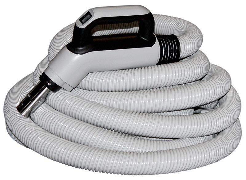 Wąż ssący DUOROFLEX z wyłącznikiem 9m
