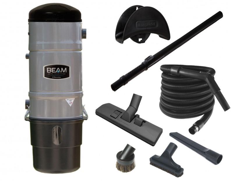 Odkurzacz BEAM 285 zestaw standard