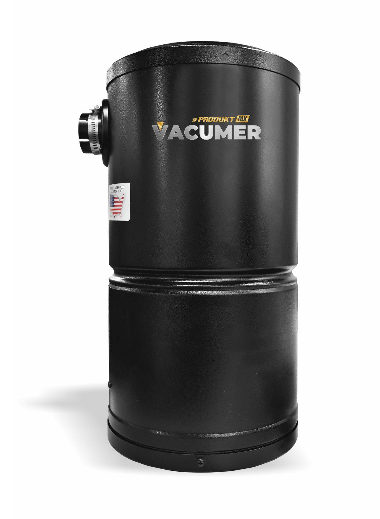 Odkurzacz VACUMER MX